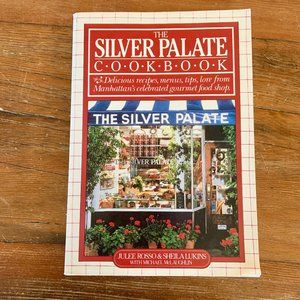 The Silver Palate Cookbook by Sheila Lukins 1982
